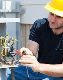 A/C Heating and Wiring