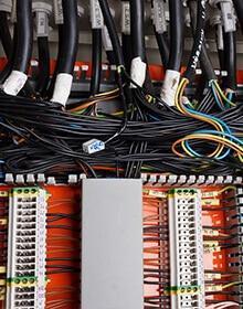 Heavy duty Circuit Breakers